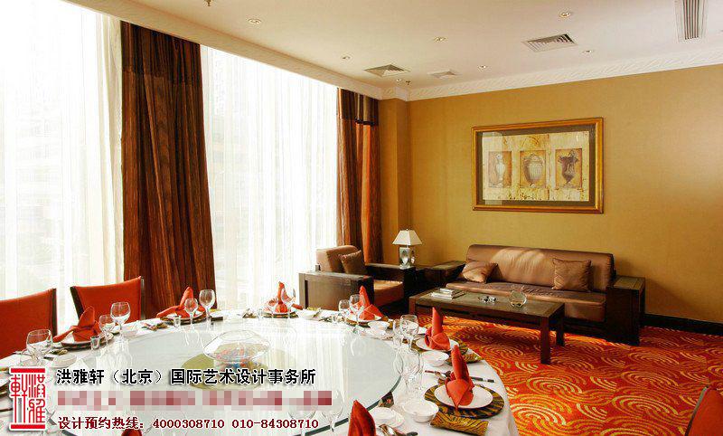 中式餐厅设计效果图8.jpg