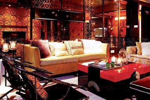 新中式客厅装修效果图精选