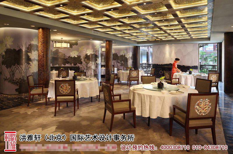 中式酒店装修效果图4.jpg
