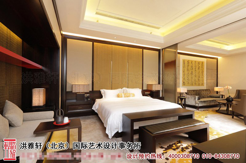 中式酒店装修效果图12.jpg