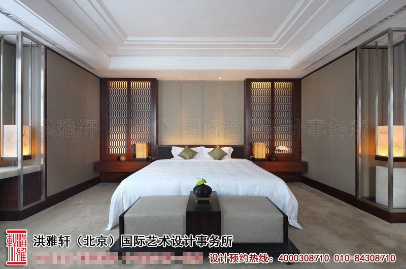 中式酒店装修效果图13.jpg