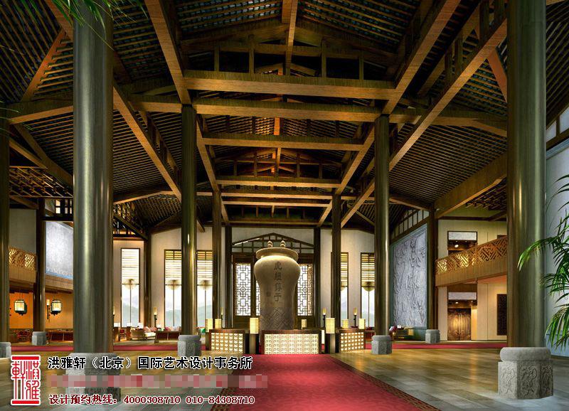 中式酒店设计效果图1.jpg
