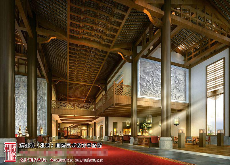 中式酒店设计效果图2.jpg