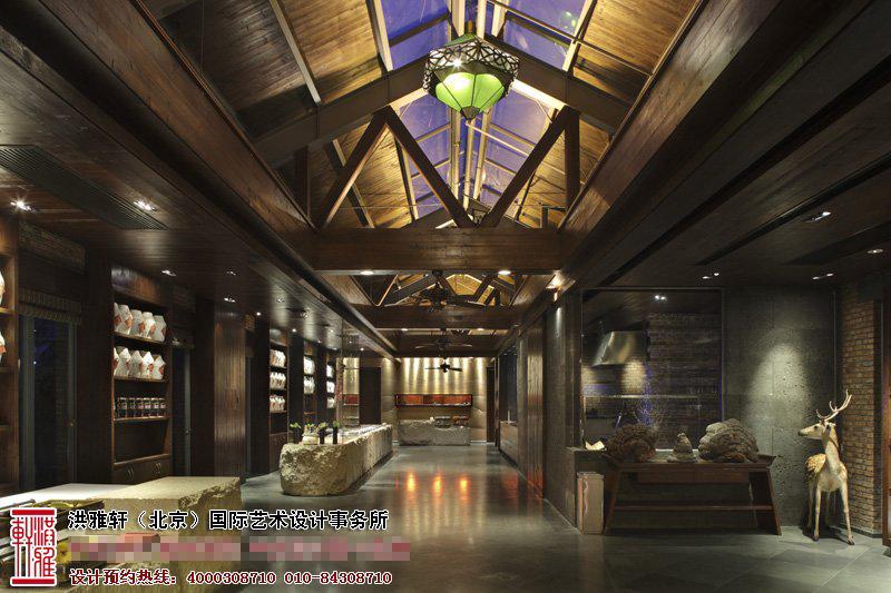 酒店会所中式设计效果图2.jpg