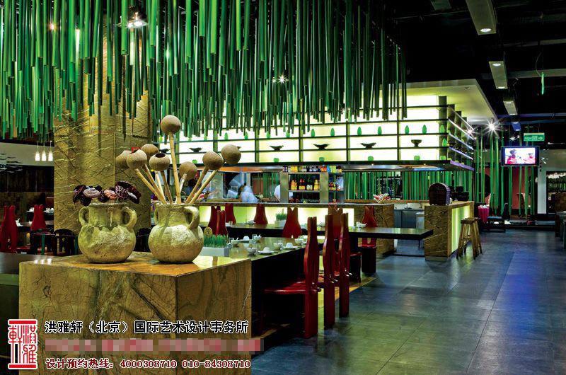 餐厅中式设计效果图6.jpg