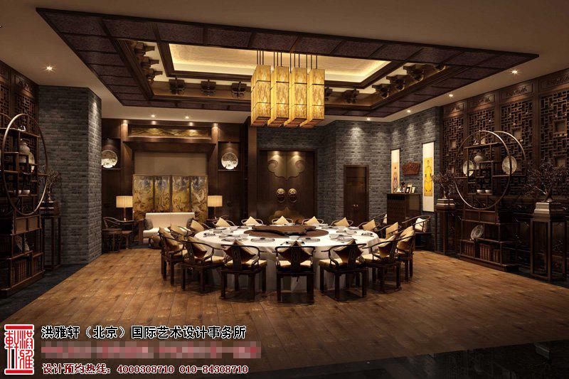 餐厅中式装修效果图3.jpg