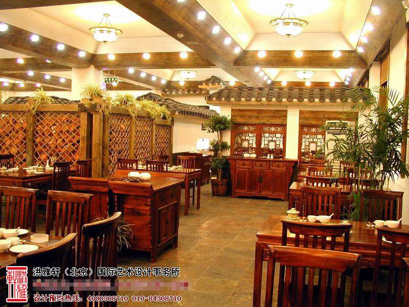 餐厅中式装修效果图5.jpg