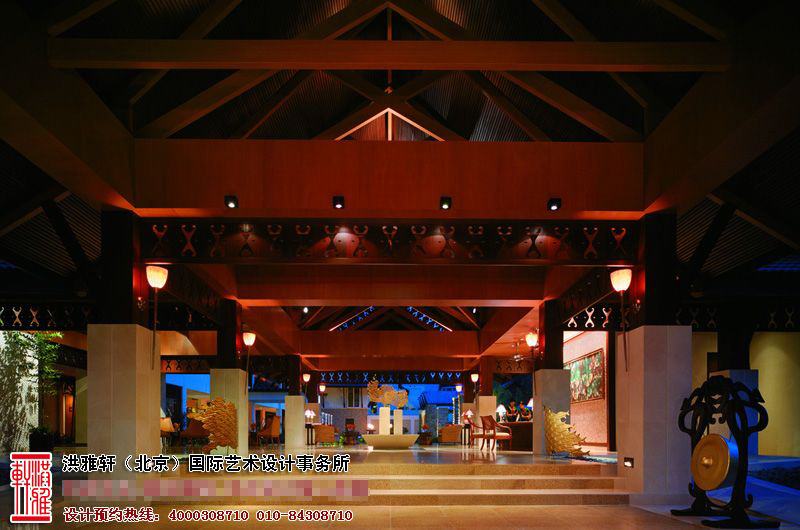 新中式餐厅设计效果图1.jpg
