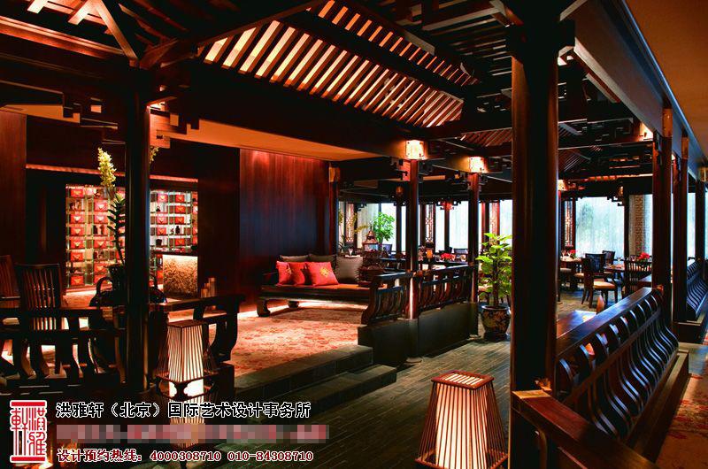 新中式餐厅设计效果图7.jpg