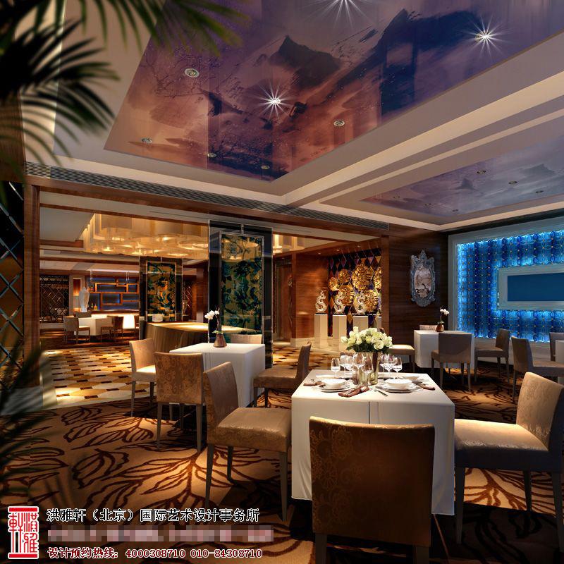 新中式风格餐厅装修效果图5.jpg