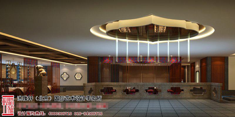 餐厅中式设计效果图1.jpg