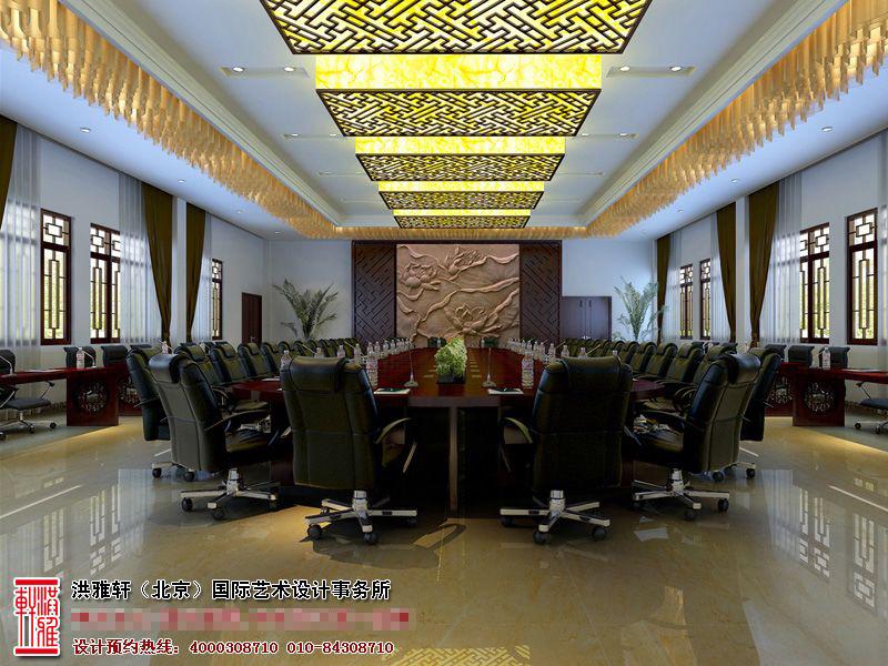 办公室中式装修效果图4.jpg