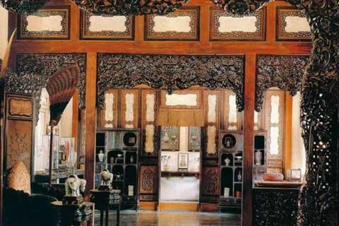 古典家具之美,美在设计,美在工艺,美在文化,美在灵魂
