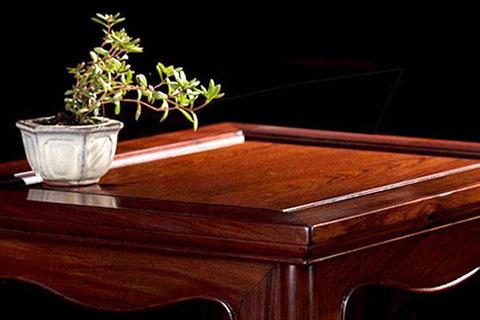 苏作古典红木家具——尽显人文合一的古典高雅