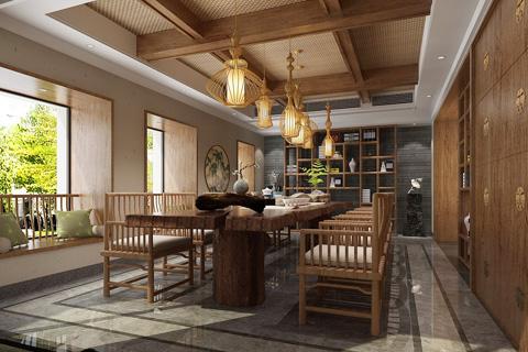 民宿装修设计方案,民宿装修风格,民宿设计效果图