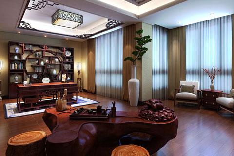 复式别墅豪宅简约装修效果图 别墅设计方案推荐