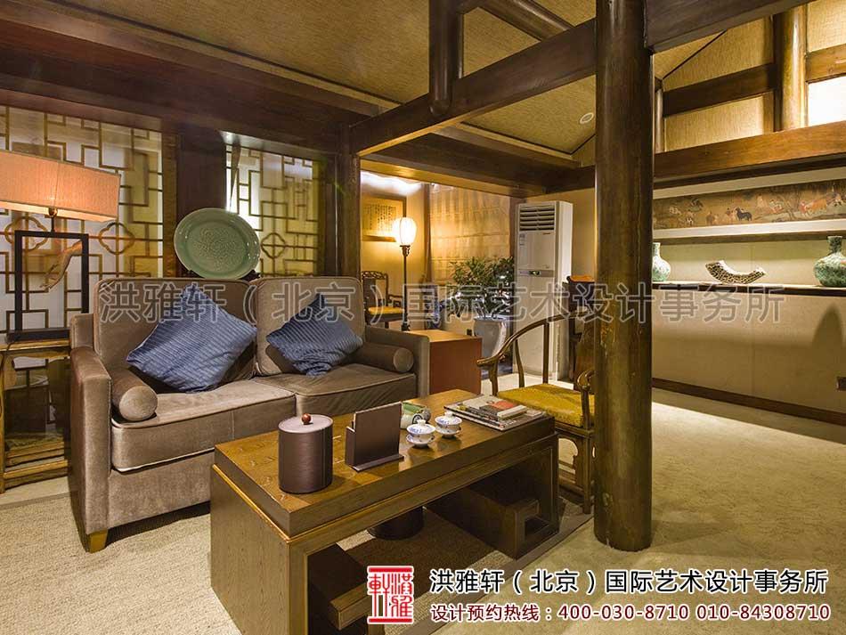 民宿酒店装修设计