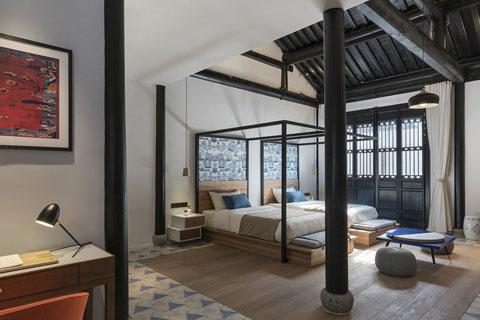 别墅室内设计效果图 最新别墅室内设计图片
