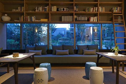 北京昌平160平中式设计家装装修效果图
