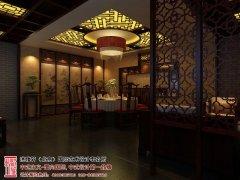 新中式装修的古典与现代的完美结合