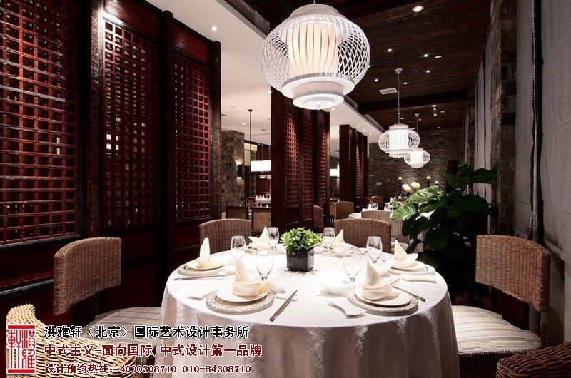 酒店中式设计