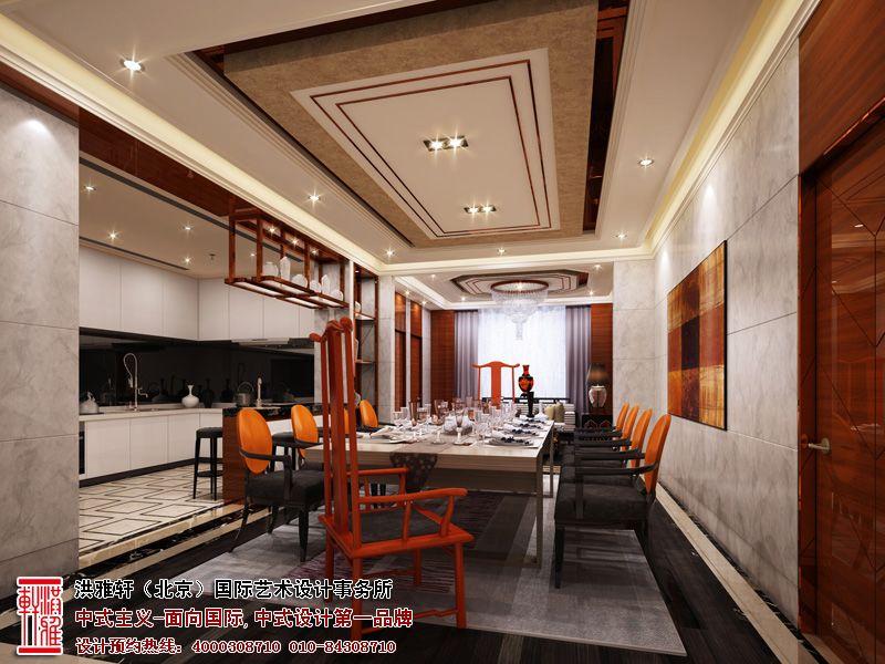 复式楼房装修效果   7号楼 二室一厅 90㎡ 现代中式风格
