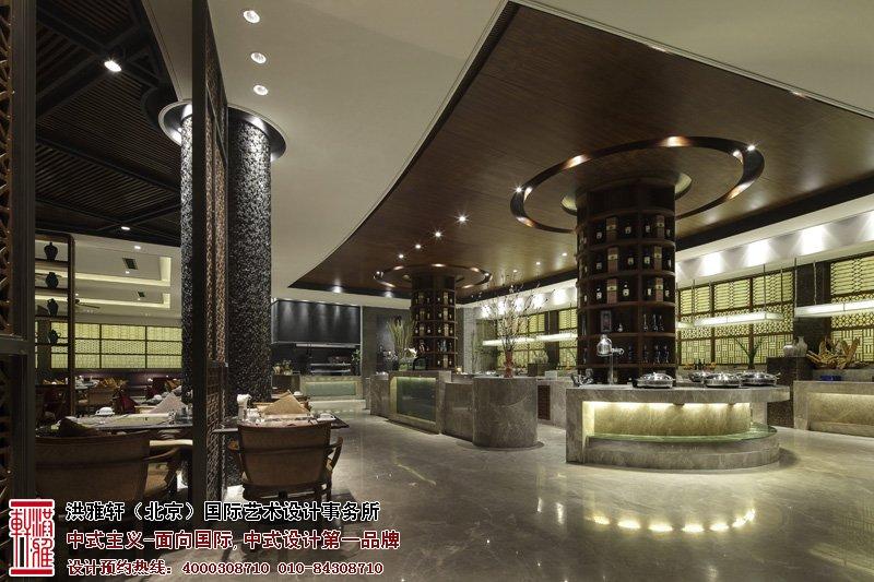 酒店宾馆设计大厅图