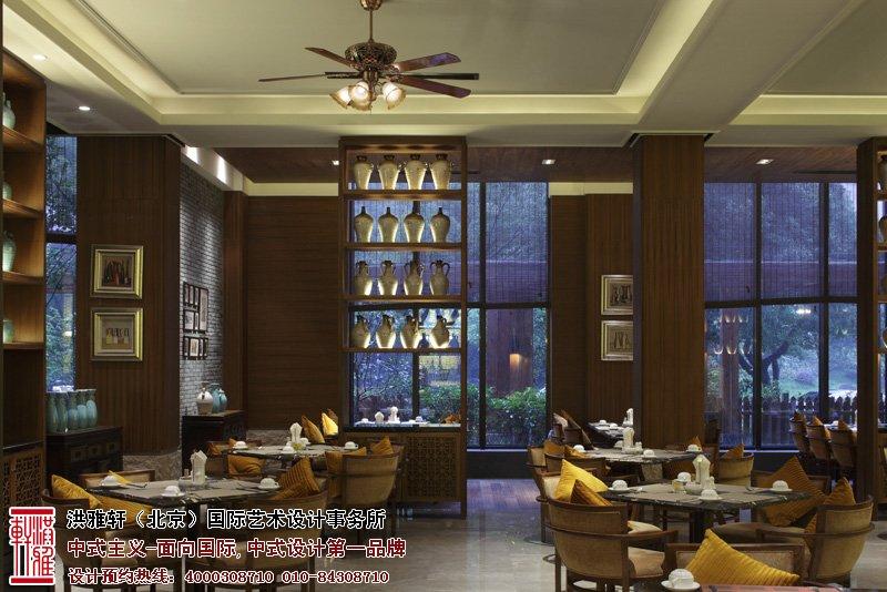 酒店宾馆设计大厅效果图