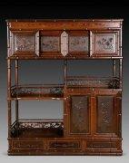 红酸枝中式家具包括哪些种类