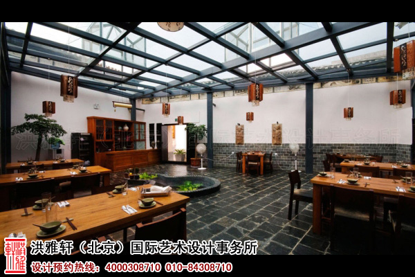 丽江古城客栈装修效果图,尽显艺术格调 中国室内设计与装饰