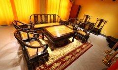 黑酸枝木中式家具的特点和实用性能