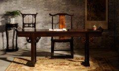 乌木中式家具有哪些优缺点