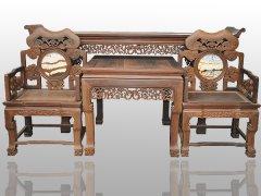 鸡翅木中式家具的保养小窍门