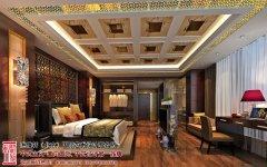 现代宾馆装修设计类型知多少