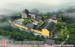 寺庙装修图库
