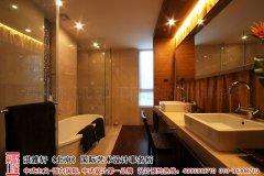2014最新浴室装修效果图欣赏