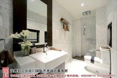 浴室装修图片