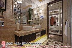 浴室装修效果图大全2013图片