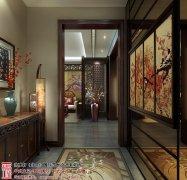 家居装修设计图片门厅布置