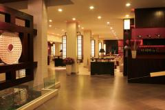 餐饮大厅图片