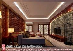 客厅吊顶装饰效果图赏析