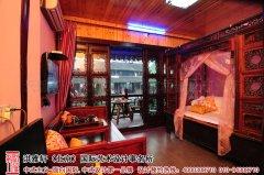 中式卧室房间设计
