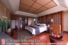 卧室房间设计效果图大全2015图片