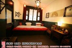 古典卧室房间设计图片