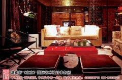 北京高端别墅室内设计效果图大全